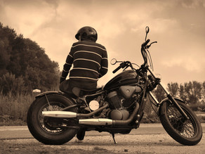 Everything You Need to Know Before Buying a Motorcycle