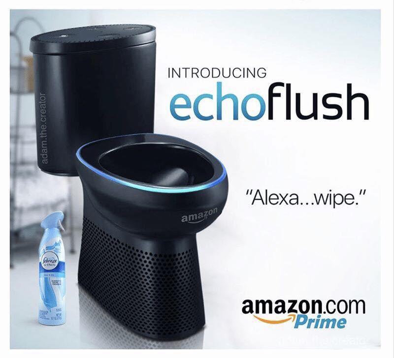 New Amazon Alexa Features