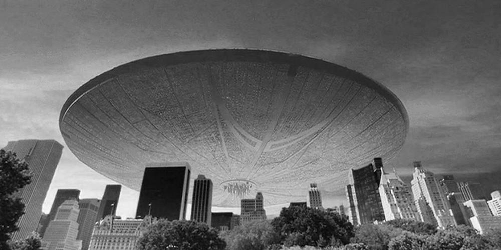 Origin of the UFO Phenomena