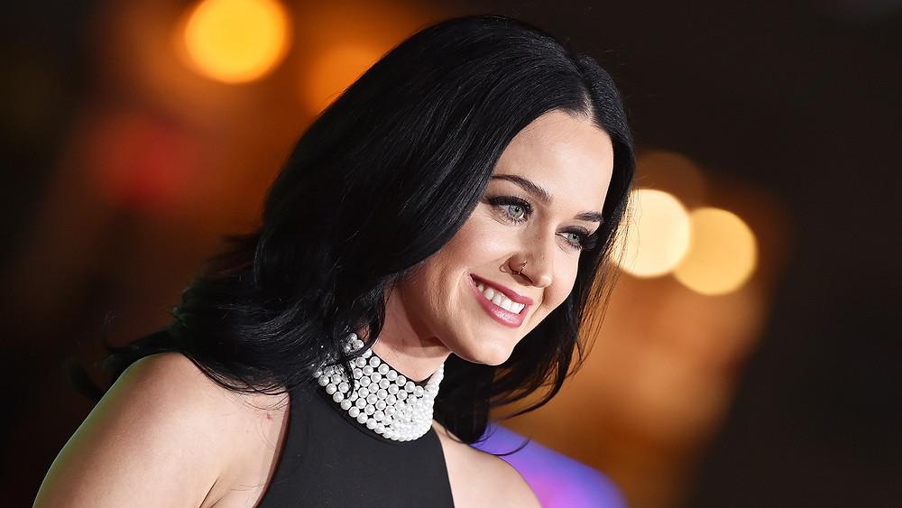 Feminism Katy Perry