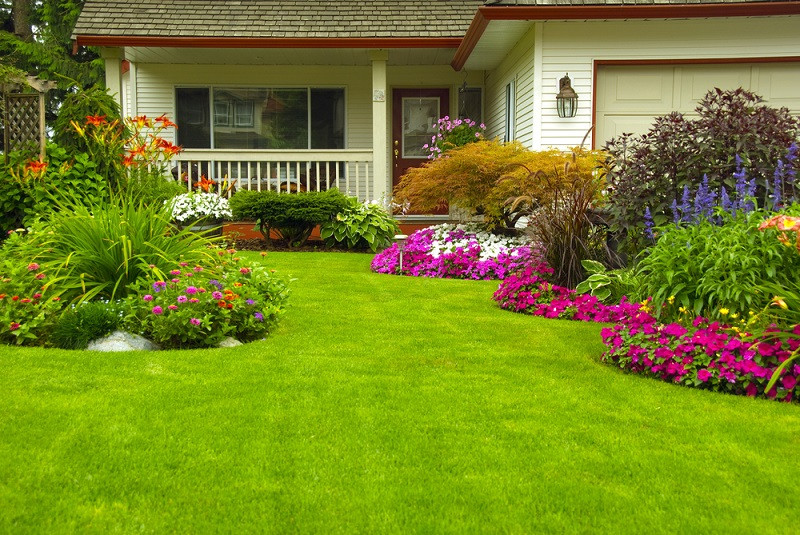 How Home Landscaping Can Impact Health In A Positive Way