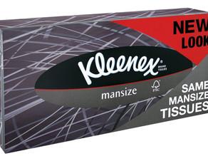 Kleenex are now Sexiest