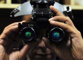 Understanding Night Optics Technology