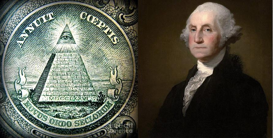 List Of Masonic Presidents