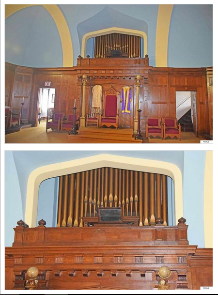 Buy a Masonic Lodge