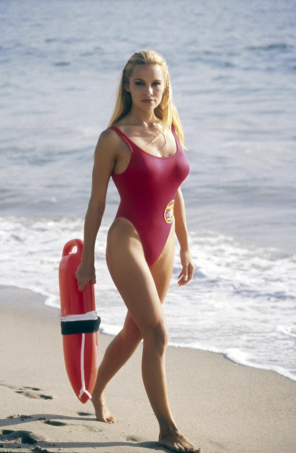 What is Sexy: Baywatch Remastered