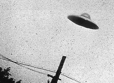 Common Signs of a UFO Hoax