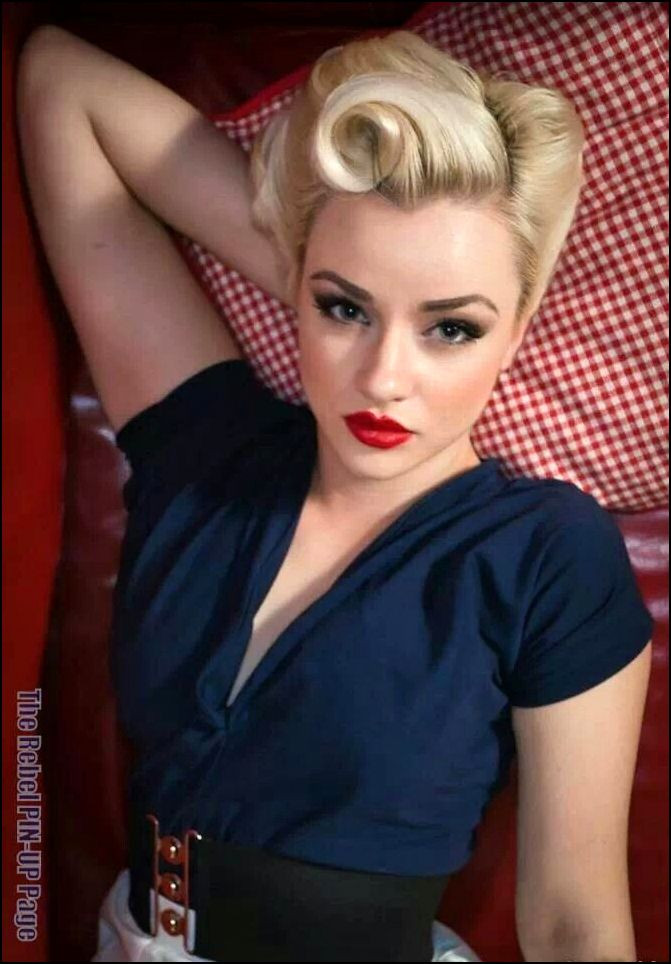 What is Sexy: Rockabilly Girls