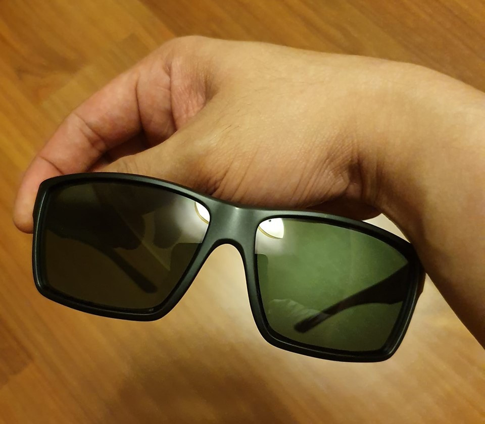Review: Magpul Explorer Sunglasses