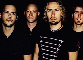 Update: Nickelback WILL NOT Be Making a Slayer Cover Album