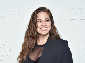 Ashley Graham Marriage Advice: Lots of Sex