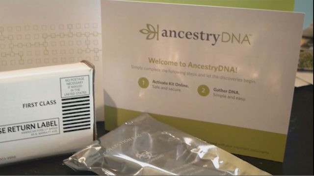 Police can request your DNA from sites like Ancestry, 23andMe