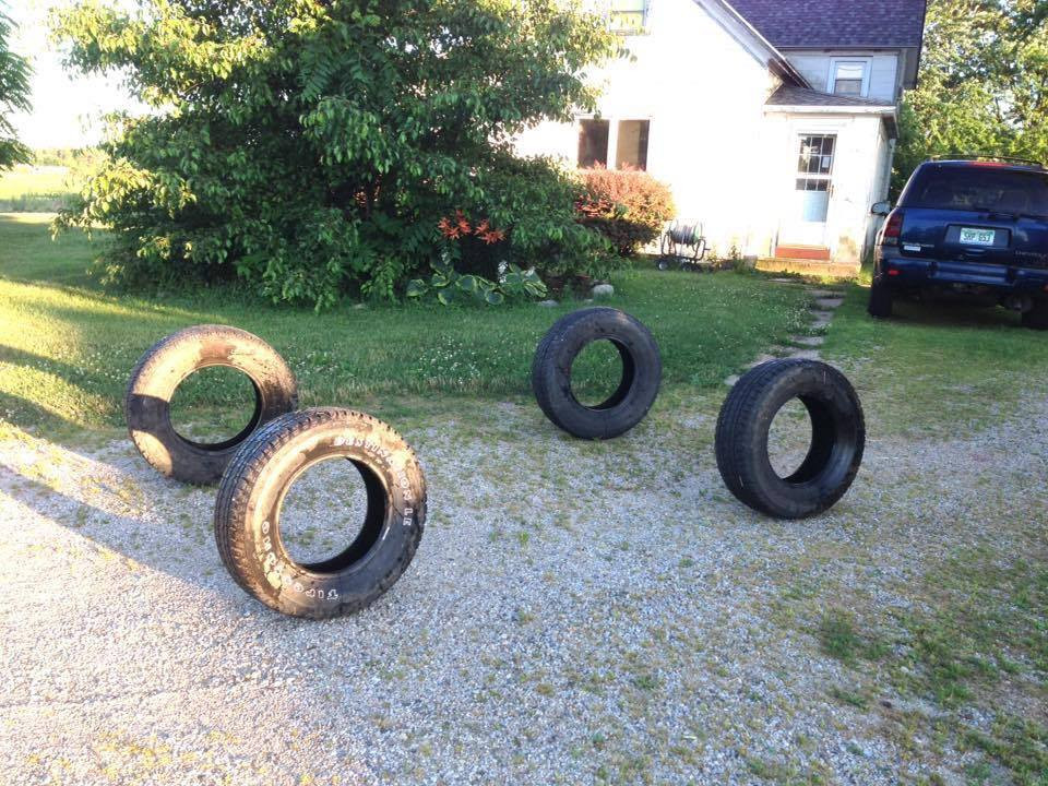 Truck for sale. Needs parts. Serious inquiries only.