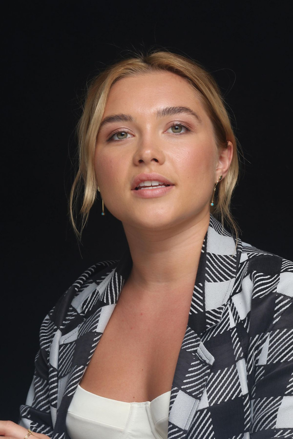 What is Sexy: Florence Pugh