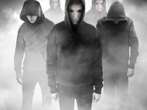 BEK: The Black Eyed Kids
