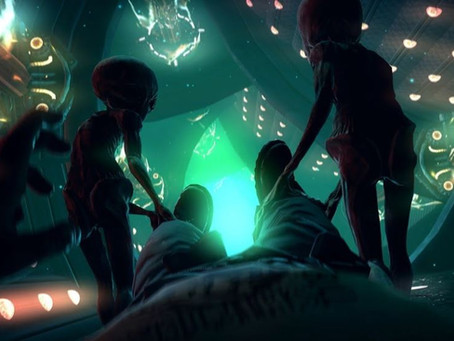 5 Things That Should Make You Fear Alien Encounters