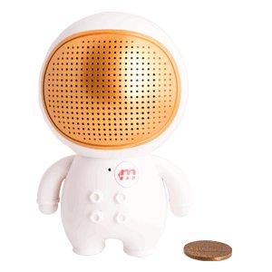 Malektronic Rocketman Bluetooth Speaker