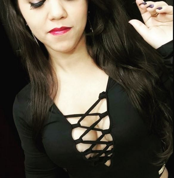 What is Sexy: Karina Lemos