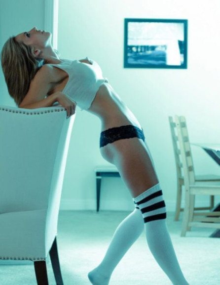 What is Sexy: More Girls in Socks