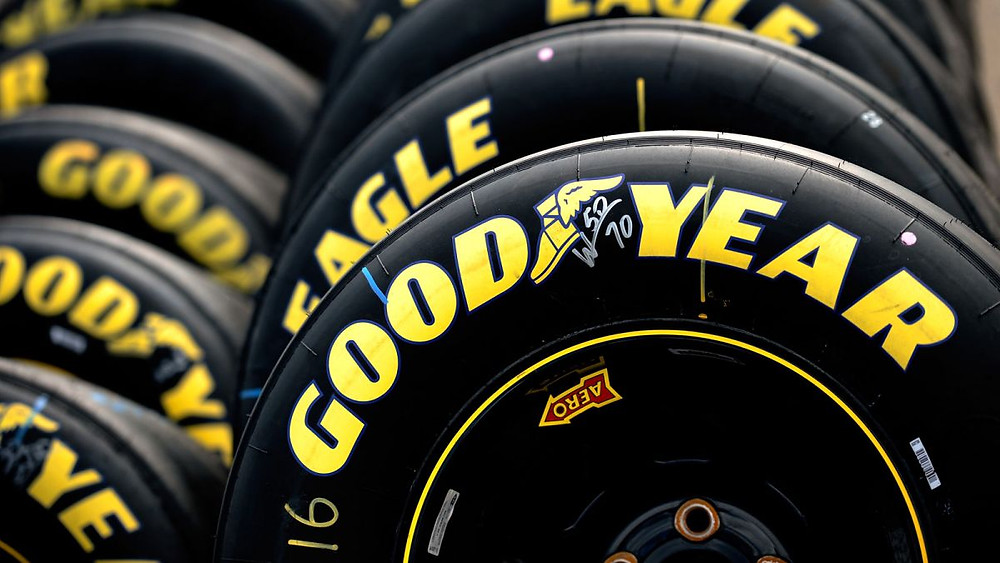 Goodyear Shuts Down Factory and Gives Workers 10 Tires Each as Part of Their Severance