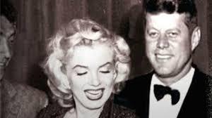 Marilyn Monroe & Roswell