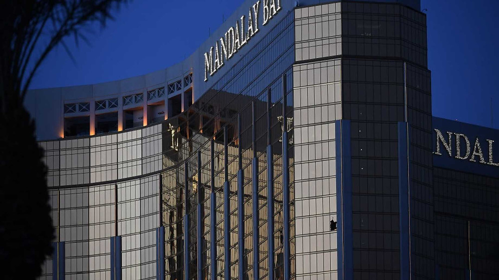 Mandalay Bay Reopens 32nd Floor
