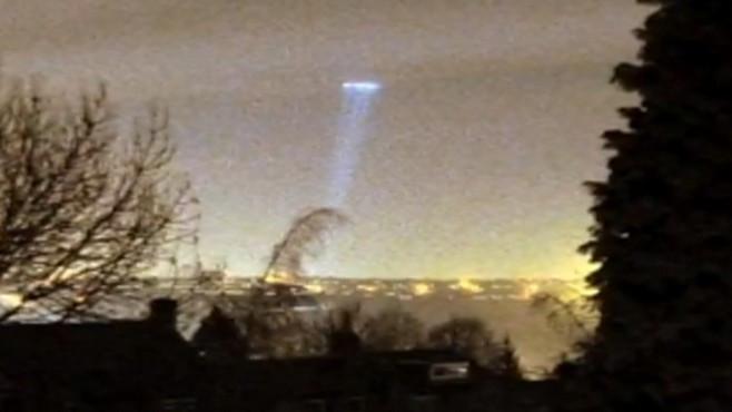 Rash of Chinese Airport UFO Sightings in 2010