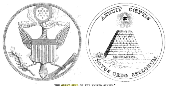Symbols of the Illuminati
