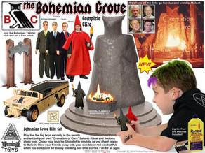 Illuminati Gift Shop?