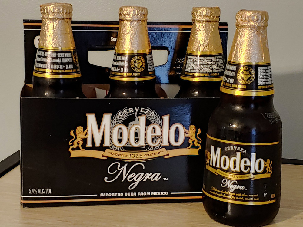 Review of Negra Modelo