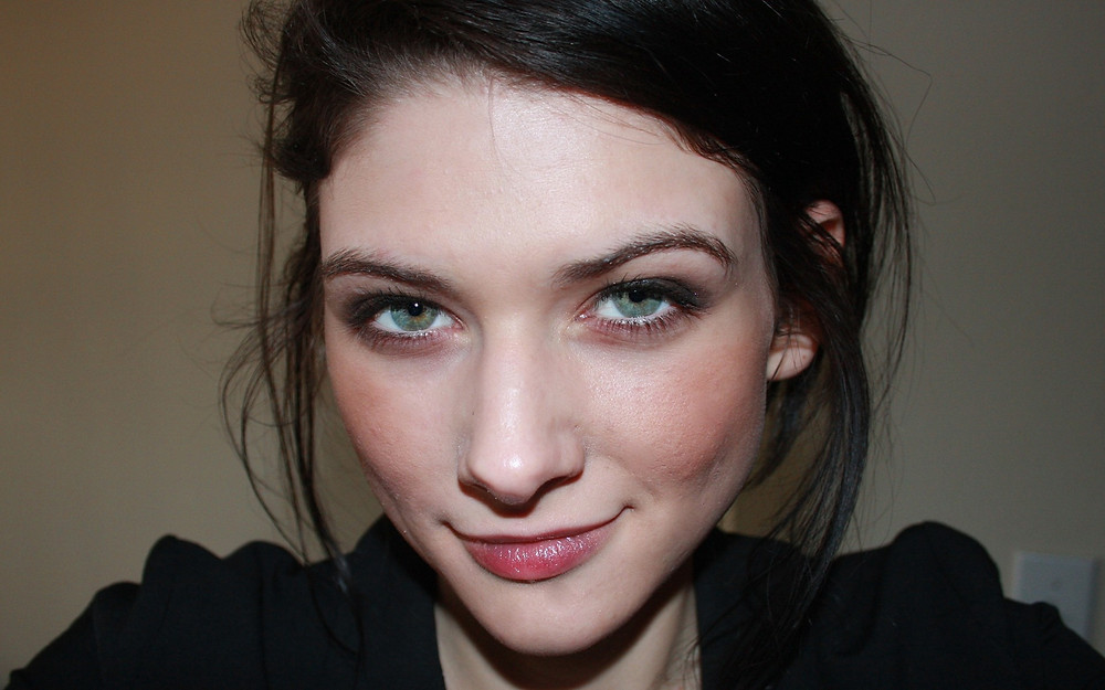 What is Sexy: Green Eyes