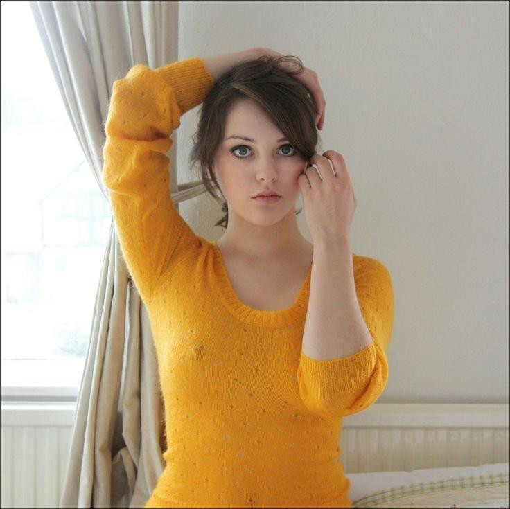 What is Sexy: Imogen Dyer
