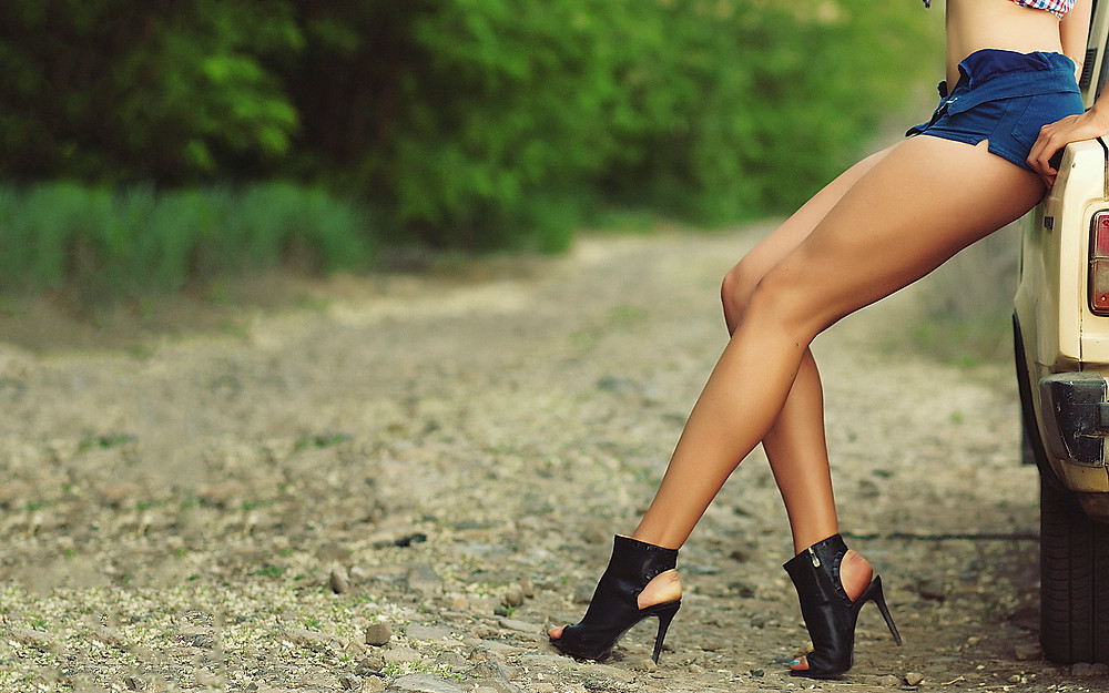 What is Sexy: Legs