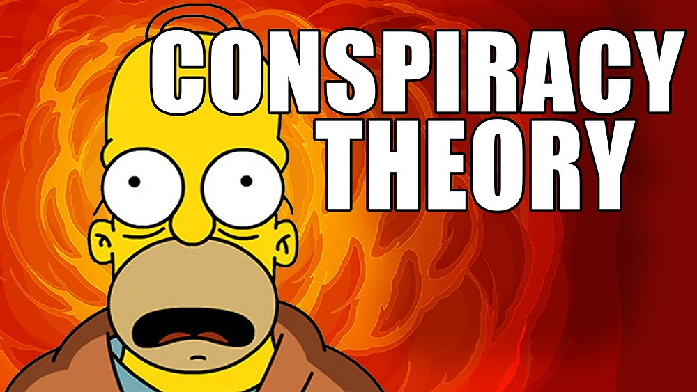 The Simpsons Conspiracy Theory