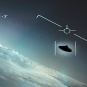 Is Disclosure Happening Due to Government Panic Over UFO's?