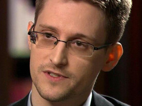Edward Snowden: Aliens Are Trying to Make Contact with Earth Right Now