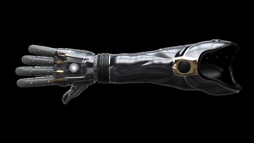 HERO ARM Bionic Prosthesis