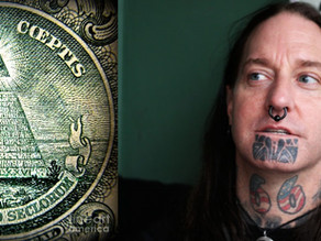 DevilDriver Frontman says Metal is Full of Freemasons