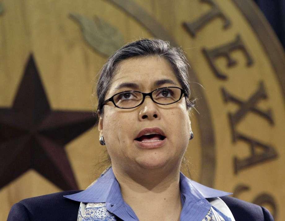 Texas Democrat Wants to Regulate Masturbation