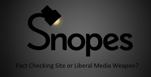 Should You Trust Snopes?