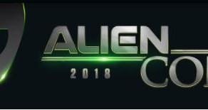 Alien Con Job?