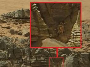 Was Mars Inhabited?