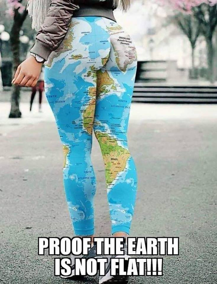 Solid Evidence Against Flat Earth Theory