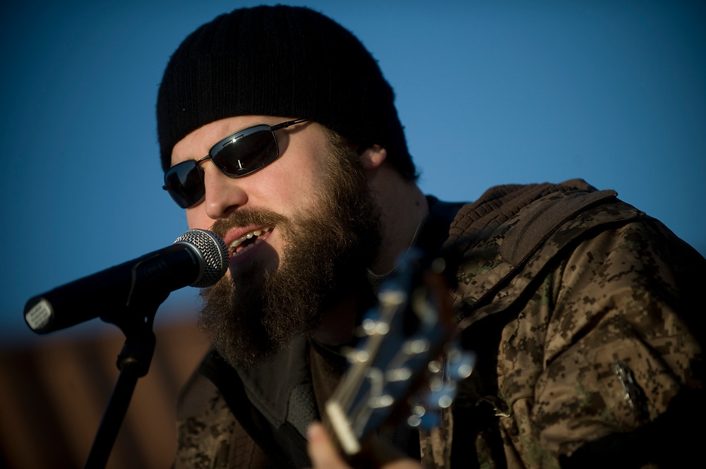 "Zac Brown Tells Haters to ""F---Off"""