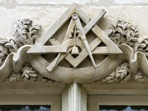 Masonic Lodge Busted for Illegal Activities