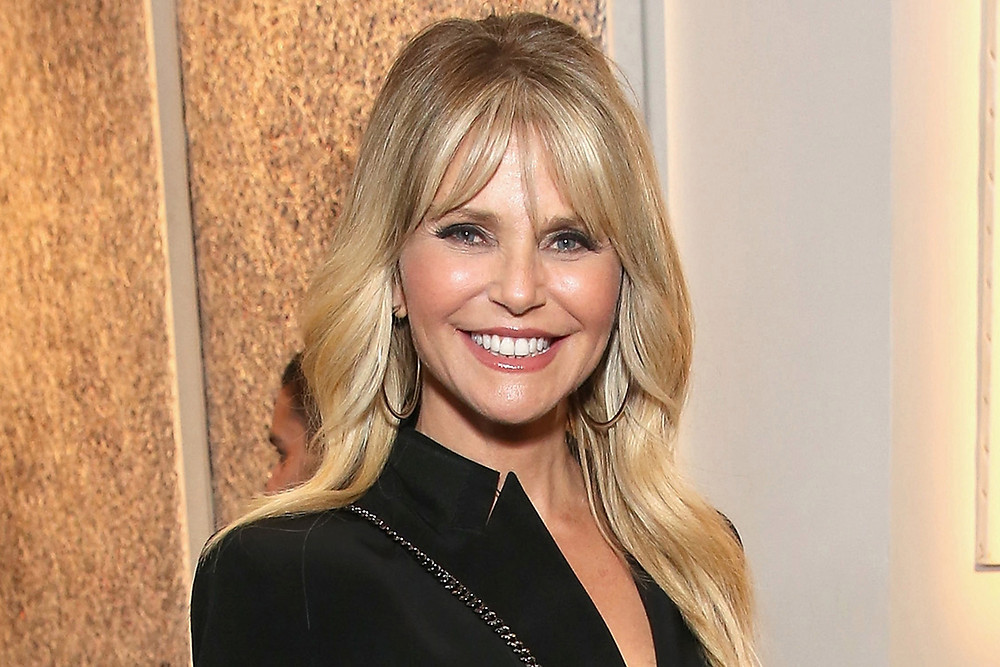 What is Sexy: Christie Brinkley