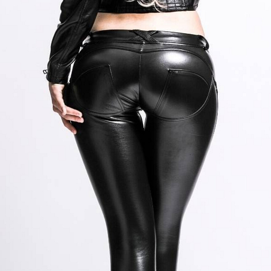 What is Sexy: Leather Pants