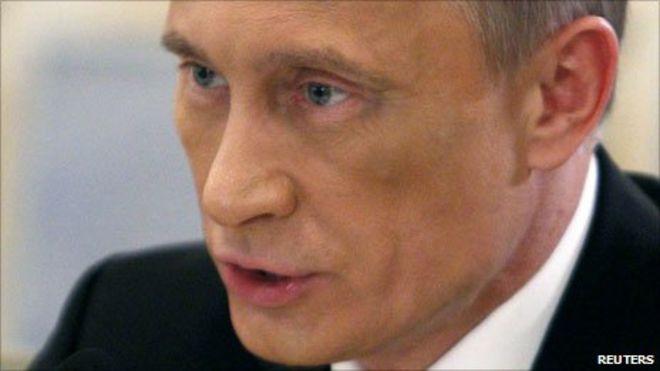 Putin Illuminati Adrenochrome