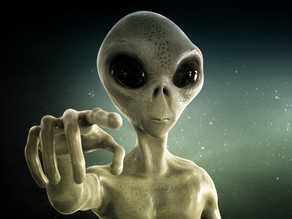 Are Aliens Blackmailing Earth Governments?