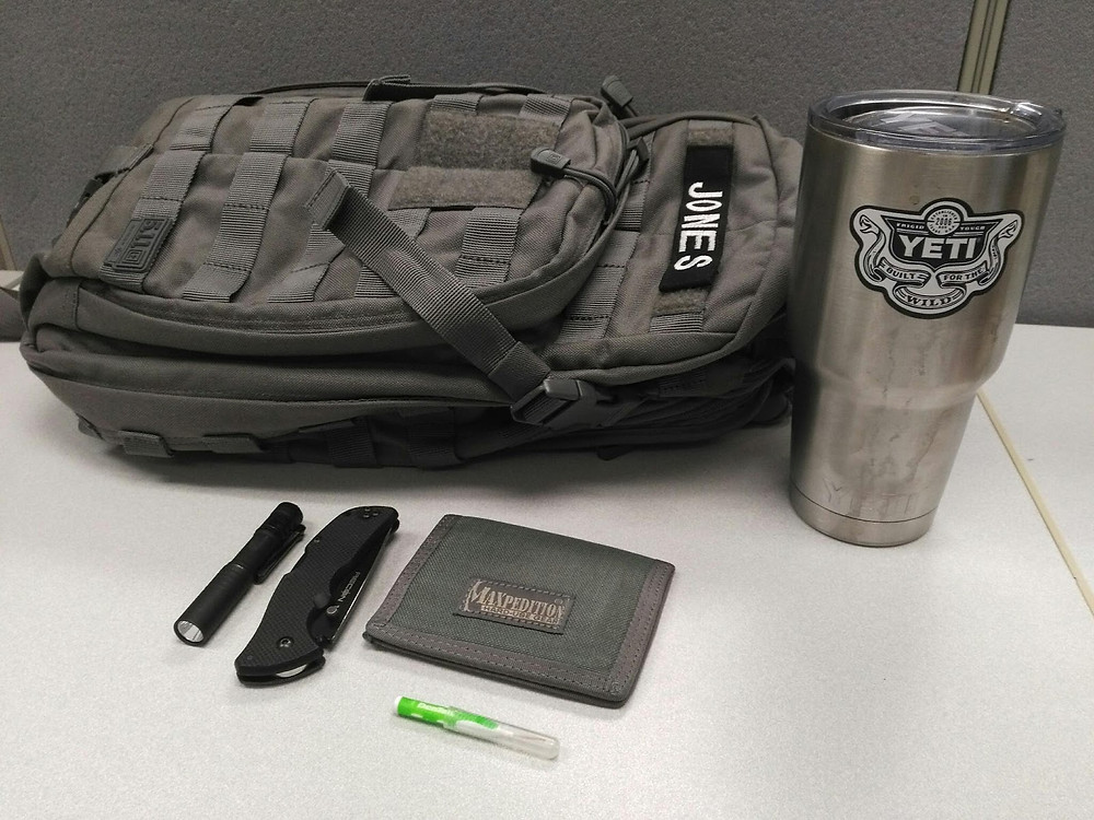 A Real EDC for Real Scenarios